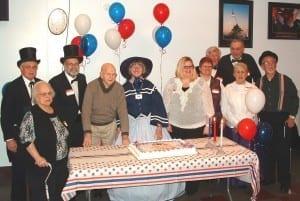 150th Birthday Celebration 2014